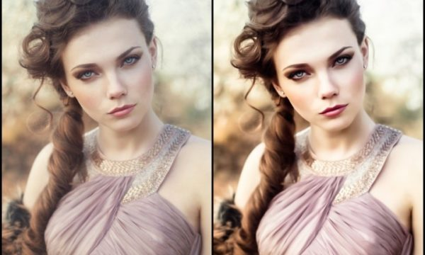 60+ Skin Retouch Lightroom Presets