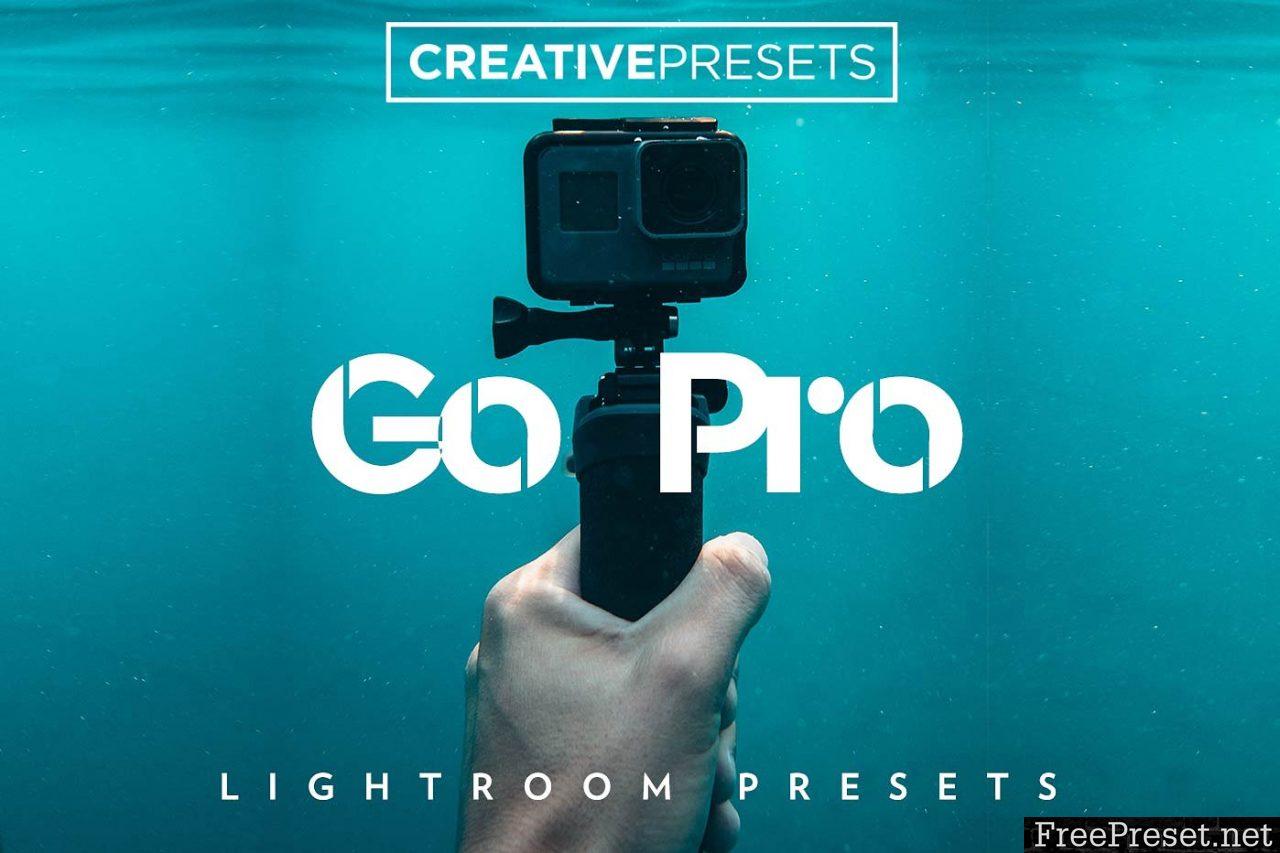 GoPro Lightroom Presets 3265231