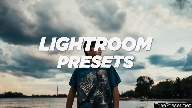 LIGHTROOM PRESETS by Travel Feels
