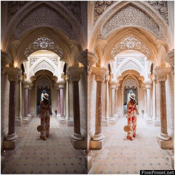Micheli Fernandes – Pack Portugal Desktop & Mobile Presets