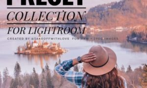 TakeOffWithLove - Around the World Collection Desktop & Mobile Presets