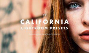 California Lightroom Presets 3491220