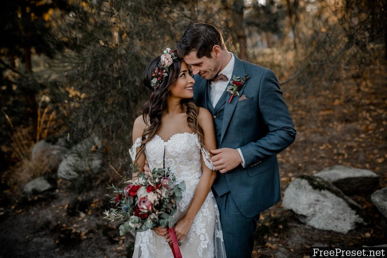 Kathy and Chris Photography - KCP Preset Wedding Collection 2019