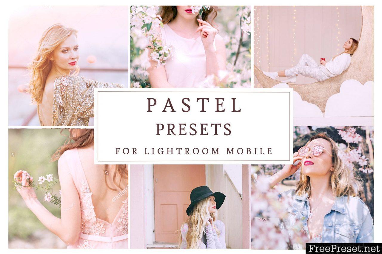 Download preset lightroom mobile