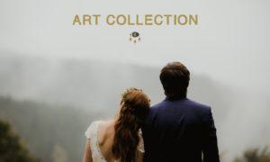 Vivid Presets - ART I + II COLLECTION Lightroom & ACR Presets