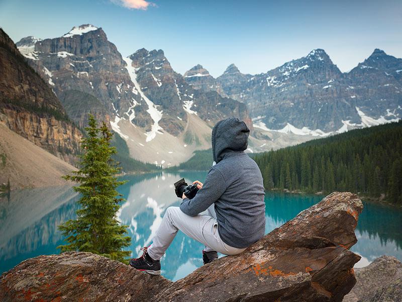 Interview With Landscape Photographer Destin Sparks