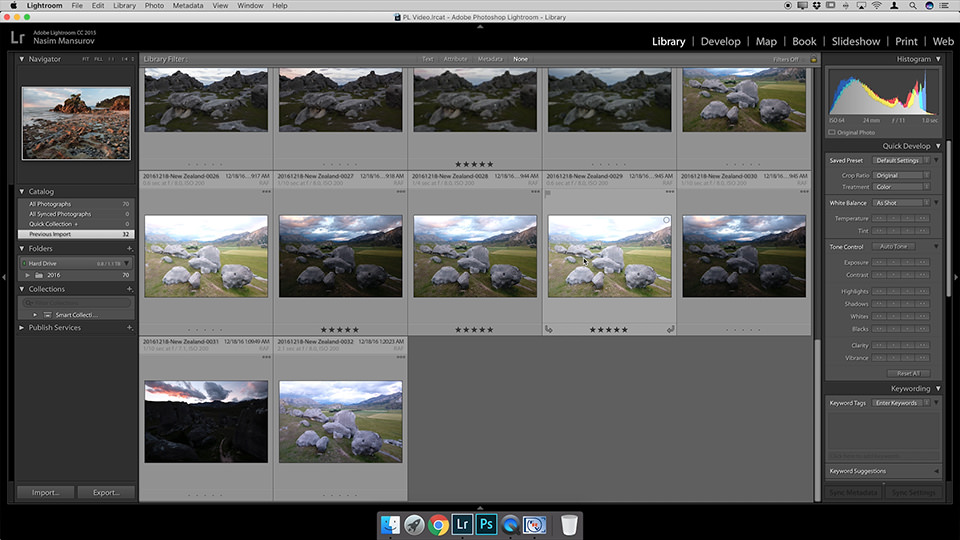 How to Cull Your Images Faster with FastRawViewer
