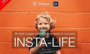Blogger Lightroom Presets 2128412