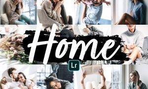 HOME Mobile Lightroom Presets 3568753