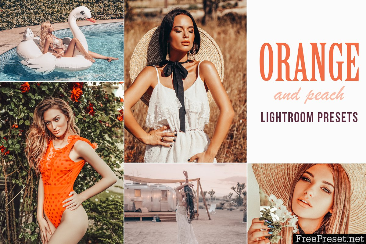Instagram Blogger Lightroom presets 2948499