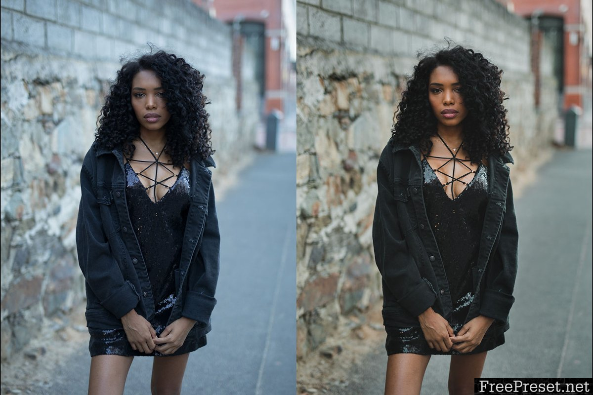 Jeniffer Lightroom Presets 3506780