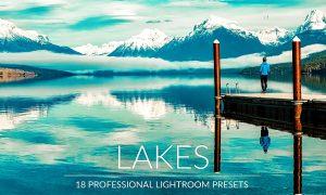 Lakes Lr Presets 2987773