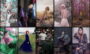 RGGEDU - Creative Color Profiles Master Collection for Lightroom & Photoshop