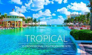 Tropical Lr Presets 2987844