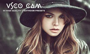 Vsco Cam Lightroom Presets 2778570