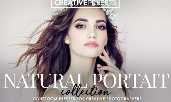 60 Natural Portrait Lightroom Preset 2429028