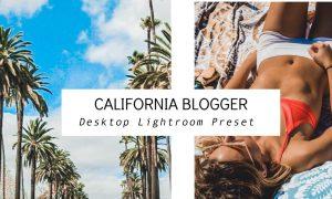 Desktop Lightroom Preset CALIFORNIA 3628655