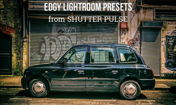 Edgy Lightroom Presets 252864