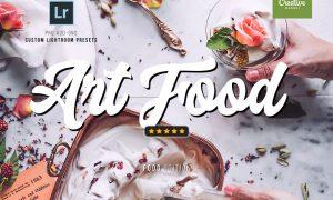 Food Lightroom Presets 2519614