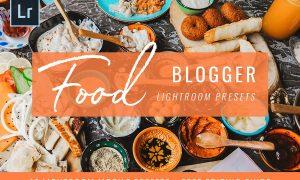 Food Photography Lightroom Presets 3121769