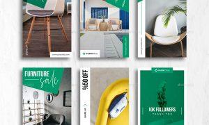 Furniture Instagram Stories 23557777