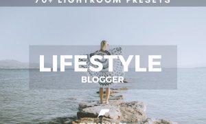 Lifestyle Blogger Lightroom Presets 1598931