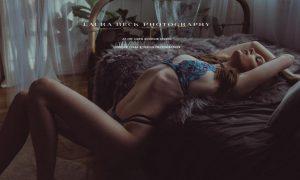 Lubbock Boudoir Photography - Siren Lightroom Presets