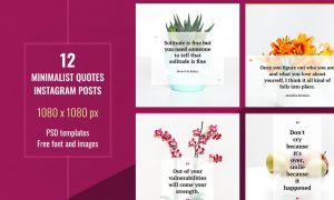 Minimalist Quotes Instagram Posts 3544826