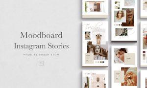 Moodboard Instagram Stories 3656050