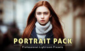 Portrait Pack Lightroom Presets 2555720