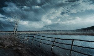 Rain Photoshop Action YZWNPH7