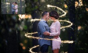 Summerana - Sparkler & Shine – Overlay and Photoshop Action Collection