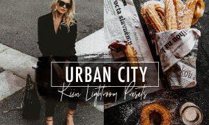 URBAN CITY PRESETS 3657917