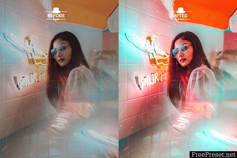 VSCO BUNDLE Lightroom Presets 2476116