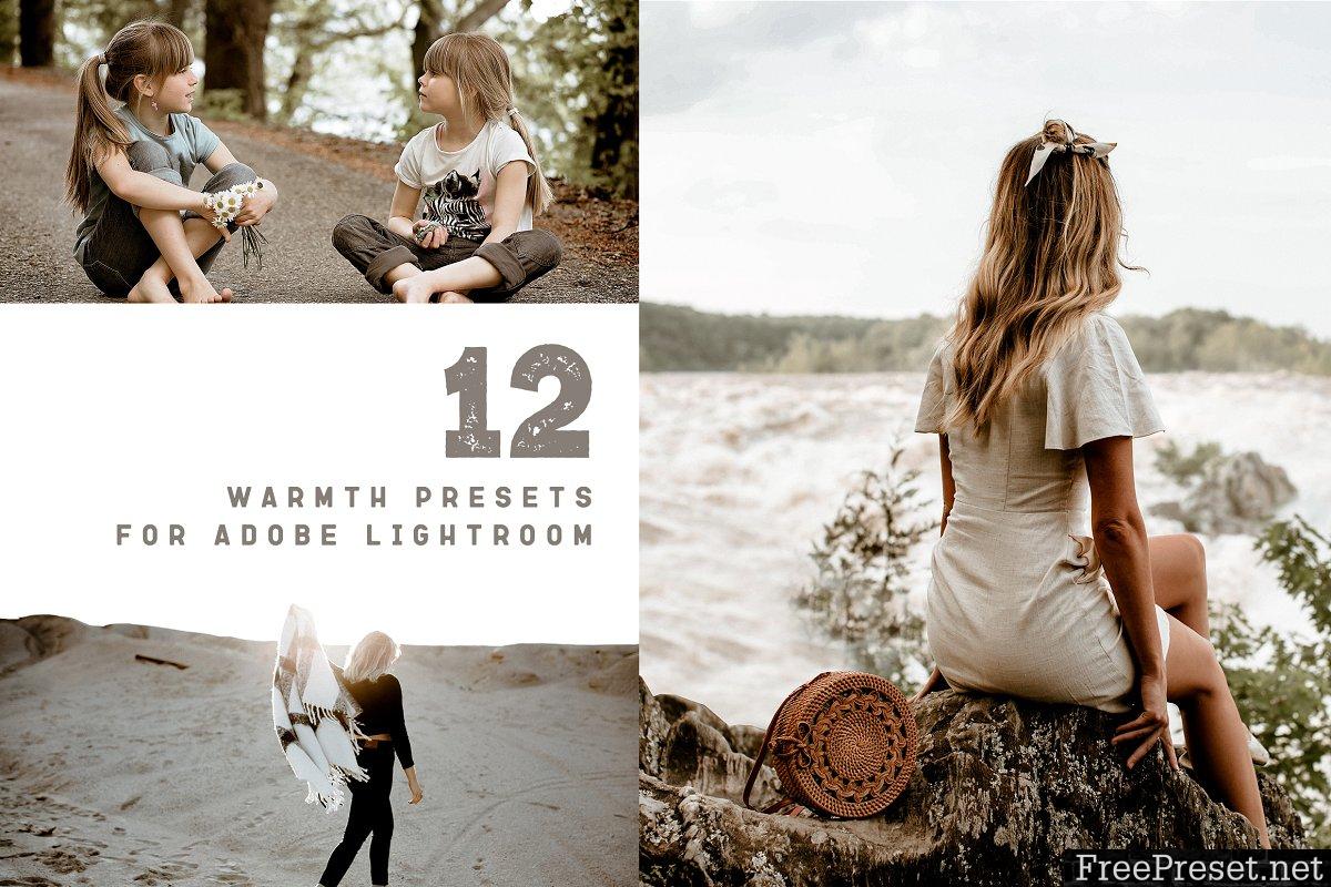 Warm Lifestyle Lightroom Presets 2641118