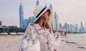 Yuliya Bezdar - Aquamarine Lightroom/ACR Presets