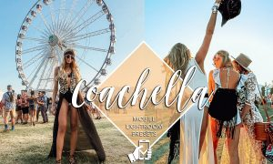 6 Mobile Lightroom Presets Coachella 3736482