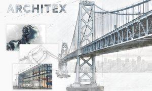 Architex CS3+ Photoshop Action M7YRF2J