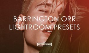 Barrington Orr Lightroom Presets