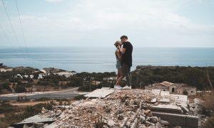 Christian Mate Grab - RHODES LIGHTROOM PRESET