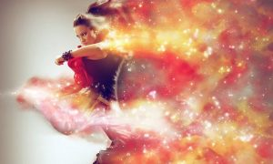 Cosmic Photoshop Action - 8EW2PT