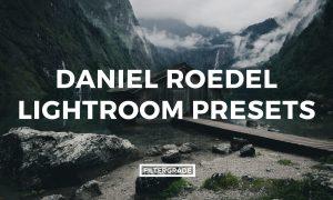 Daniel Roedel Lightroom Presets