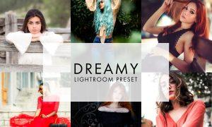 Dreamy Lightroom Preset 3798446