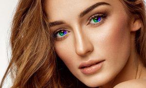 Eyes Photoshop Action HCDWZR