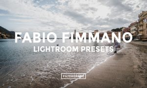 Fabio Fimmano Lightroom Presets