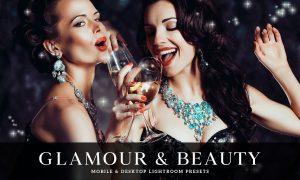 Glamour & Beauty Lightroom Presets 3758427