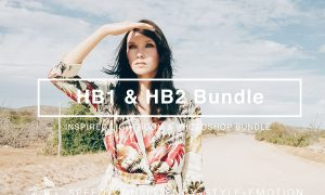 HB1 & HB2 Bundle LR&PS 2269453