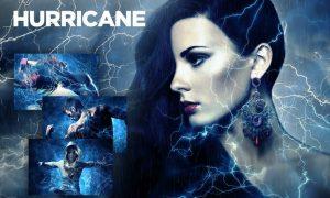 Hurricane Photoshop Action KTEV7Q5
