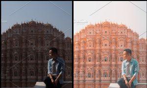 India Colours Lightroom Preset Pack 2324951