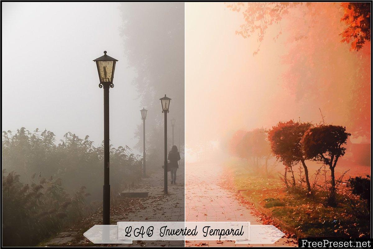 LAB Color Vol. 1 - Inverted Blend 3740350